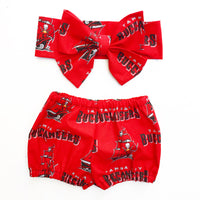 Tampa Bay Buccaneers Bubble Shorts