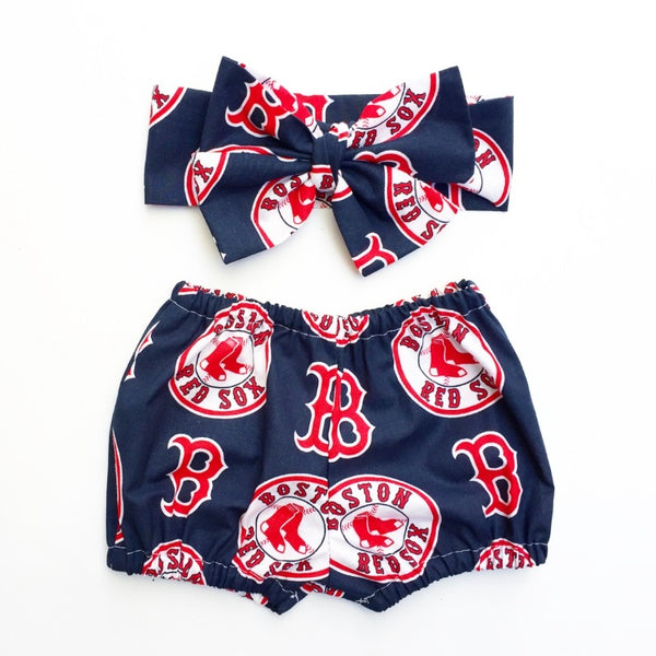 Boston Red Sox Bubble Shorts