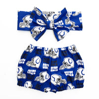 Indianapolis Colts Bubble Shorts