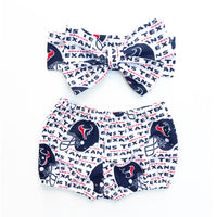 Houston Texans Bubble Shorts
