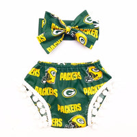 GreenBay Packers Shorties