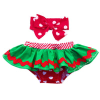 Mrs. Elf Bloomer Skirt