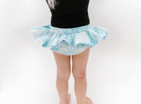 Snowflake Bloomer Skirt