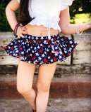 Independence Bloomer Skirt