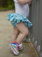 Tiny Rainbows Bloomer Skirt