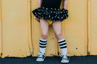 Bumble Bee Bloomer Skirt