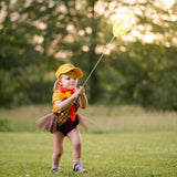 "Russell inspired ""UP"" Romper & SASH"