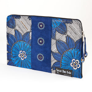 "Tablet Case- ""Asante Sana"""