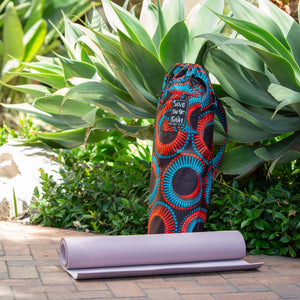 "Yoga Mat Carrier- ""Misc"""