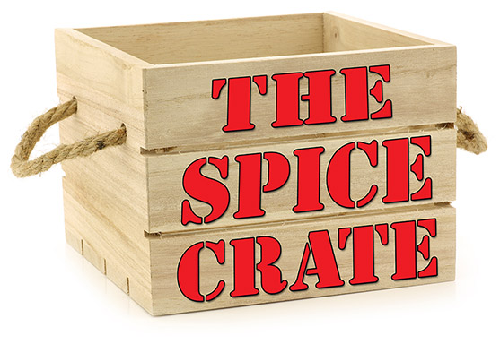 The Spice Crate