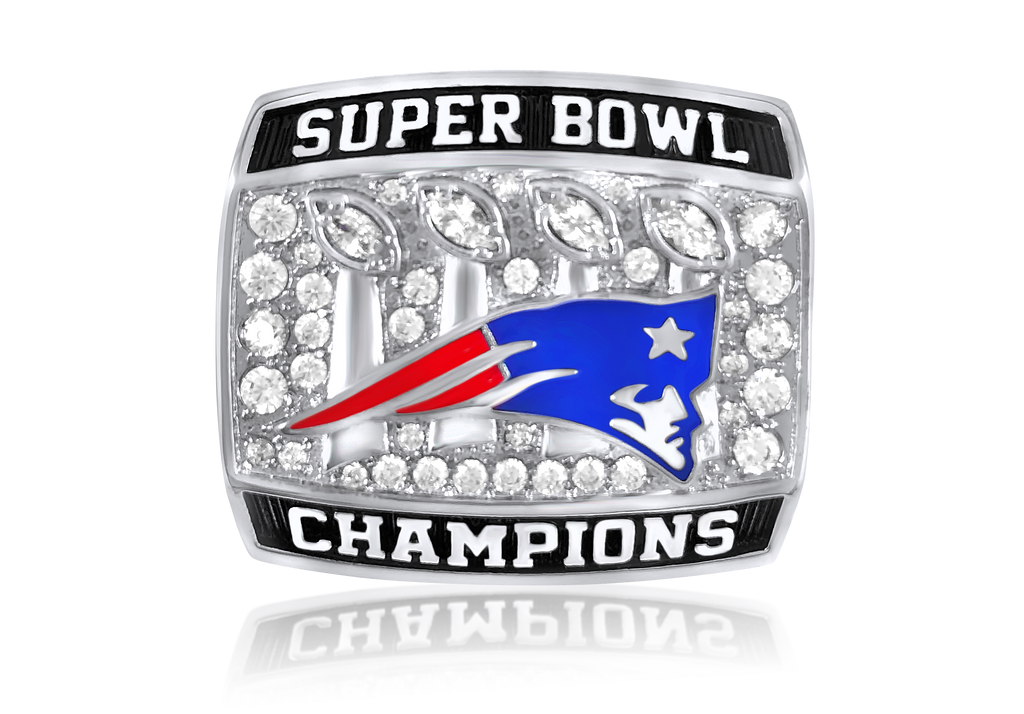 10 Things No One Tells You When Shopping For Custom Championship Rings