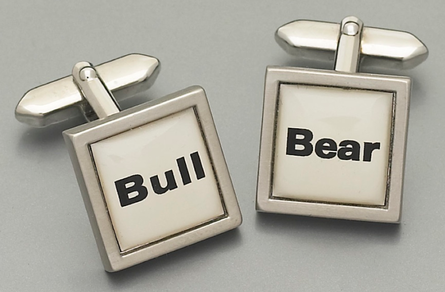 Bull & Bear - J3 Rings - State Champions, National Champions, Conference Champs,  World Champion, League Champions,  Little League champions, Corporate Recognition
