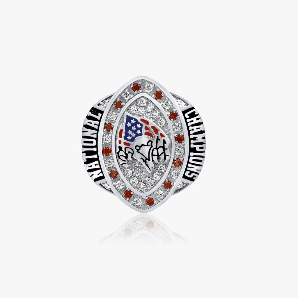 Centurion - Custom Championship Ring - J3 Rings - State Champions, National Champions, Conference Champs,  World Champion, League Champions,  Little League champions, Corporate Recognition