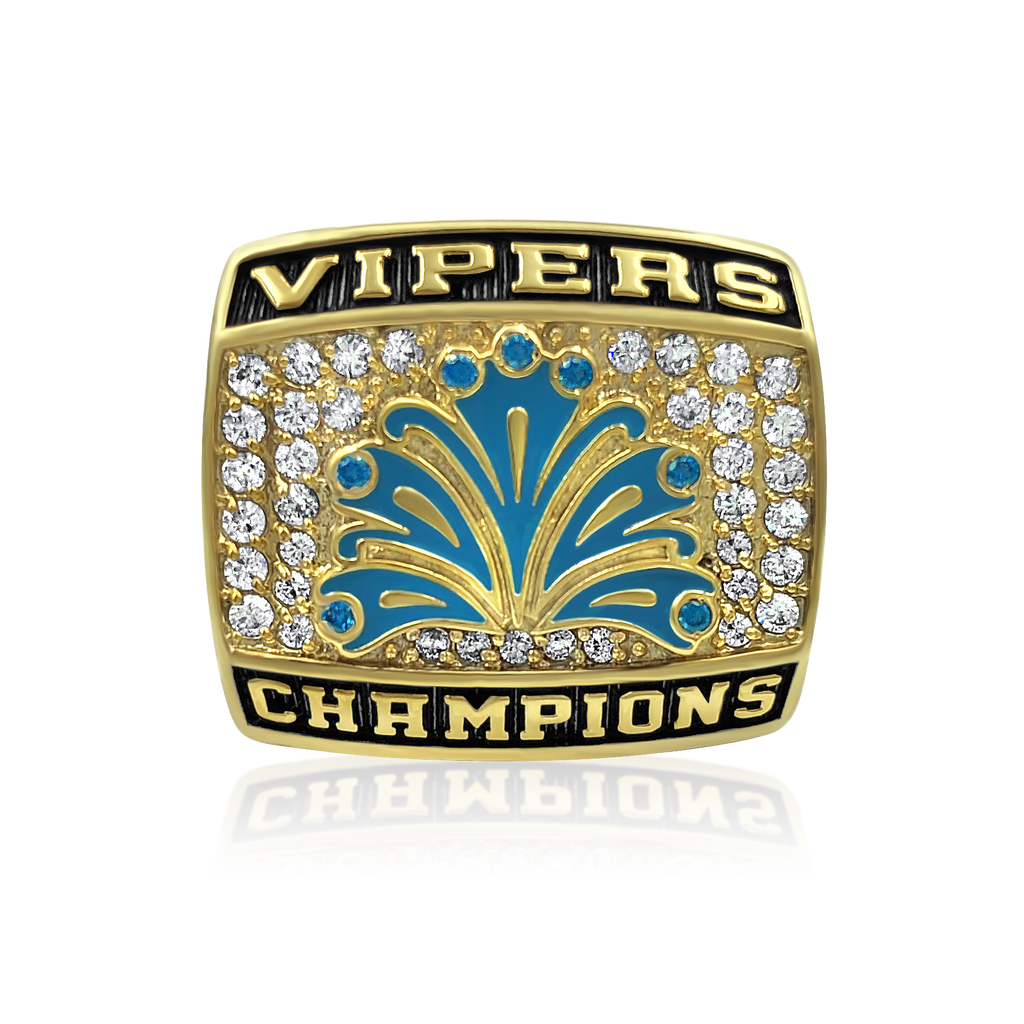 Superstar - Custom Championship Ring - J3 Rings - State Champions, National Champions, Conference Champs,  World Champion, League Champions,  Little League champions, Corporate Recognition