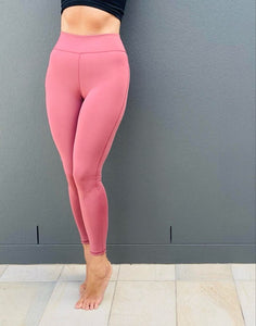 Pinky Bloomers Leggings