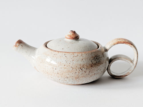 Ribbon Dance Teapot