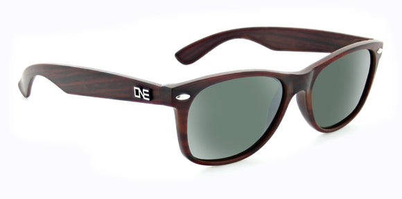 Revtown Sunglasses- Dark Demi