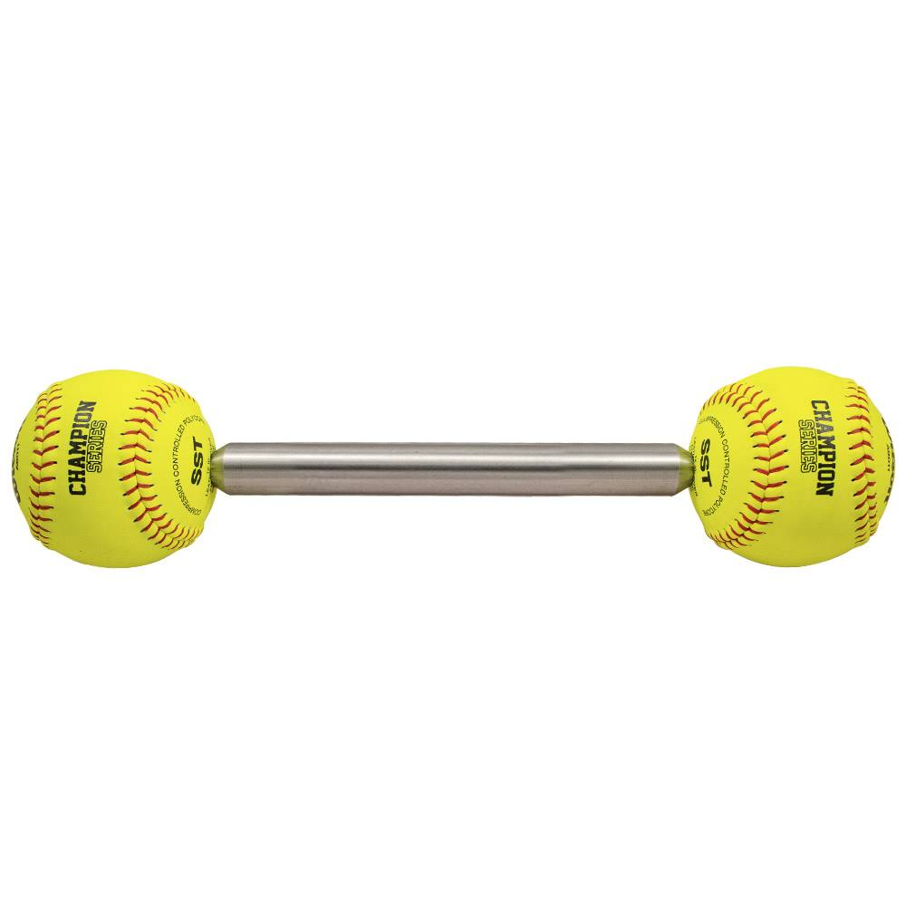 "Weighted Softball Pitch Stix (12"" softball)"