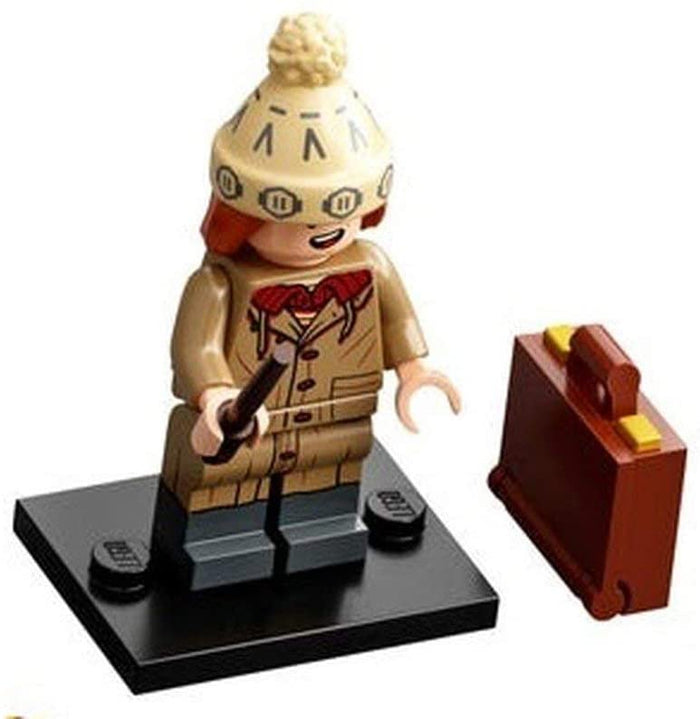 Fred Weasley - Series 2 Harry Potter LEGO Minifigure (2020)