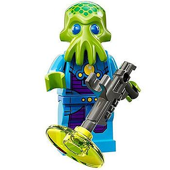 Alien Trooper - Series 13 LEGO Minifigure (2015)