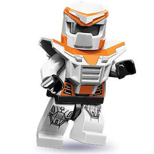 Battle Mech - Series 9 LEGO Minifigure (2013)