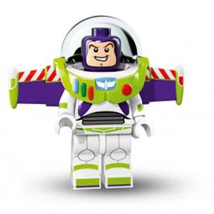 Buzz Lightyear - Series 1 Disney LEGO Minifigure (2016)