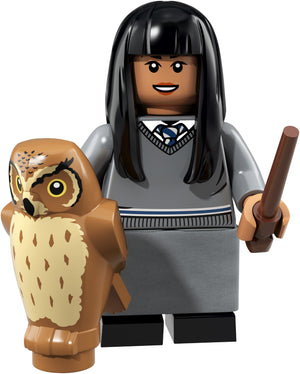 Cho Chang - Series 1 Harry Potter LEGO Minifigure (2018)