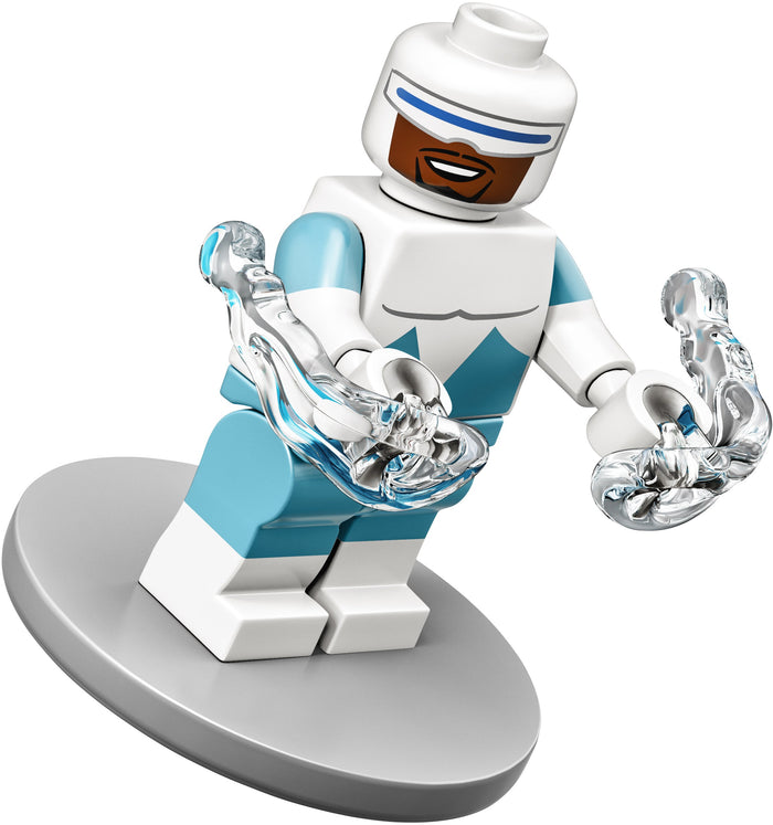 Frozone - Series 2 Disney LEGO Minifigure (2019)