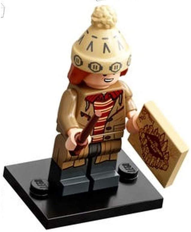 George Weasley - Series 2 Harry Potter LEGO Minifigure (2020)