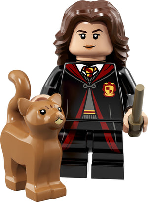 Hermione Granger - Series 1 Harry Potter LEGO Minifigure (2018)