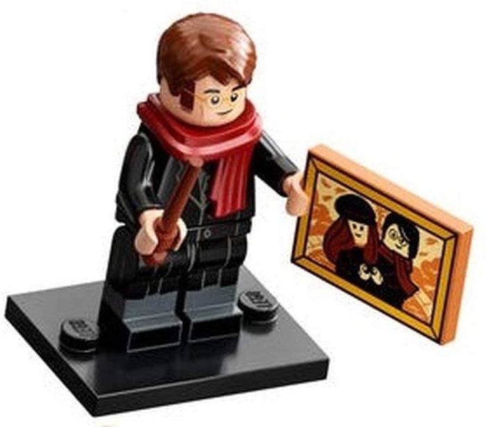 James Potter - Series 2 Harry Potter LEGO Minifigure (2020)