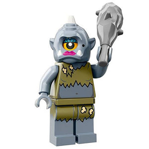 Lady Cyclops - Series 13 LEGO Minifigure (2015)