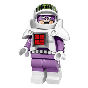 Calculator - Series 1 LEGO Batman Movie Minifigure (2017)