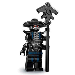 Garmadon - Series 1 LEGO Ninjago Movie Minifigure (2017)