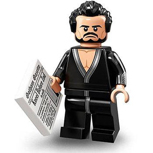 General Zod - Series 2 LEGO Batman Movie Minifigure (2018)