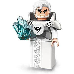 Jor-El - Series 2 LEGO Batman Movie Minifigure (2018)