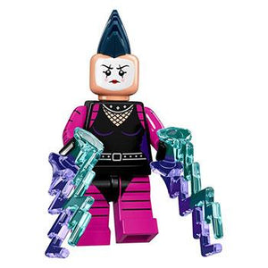 Mime - Series 1 LEGO Batman Movie Minifigure (2017)