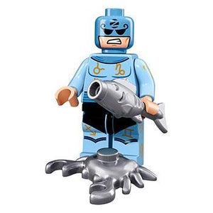 Zodiac Master - Series 1 LEGO Batman Movie Minifigure (2017)
