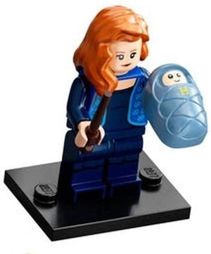 Lily Potter - Series 2 Harry Potter LEGO Minifigure (2020)