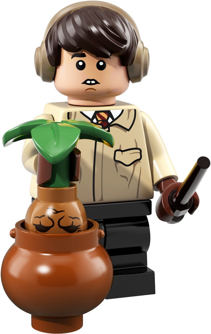 Neville Longbottom - Series 1 Harry Potter LEGO Minifigure (2018)