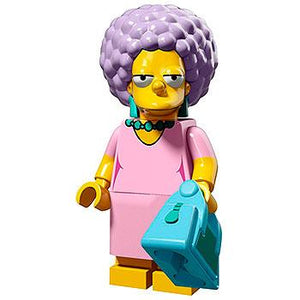 Series 2 The Simpsons LEGO Minifigures