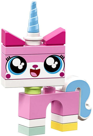 Unikitty - The LEGO Movie 2 Minifigure (2019)
