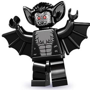 Vampire Bat - Series 8 LEGO Minifigure (2012)