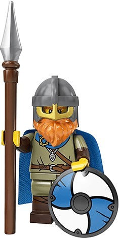 Viking - Series 20 LEGO Minifigure (2020)