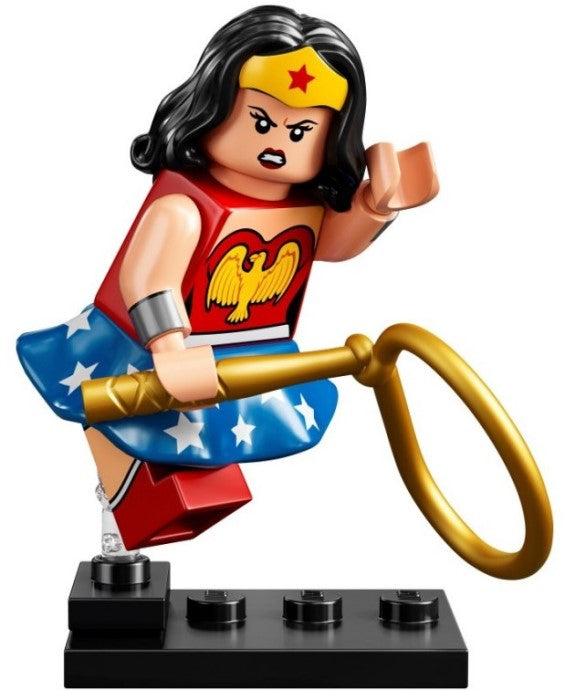 Wonder Woman - Series 1 DC Comics Minifigure (2020)