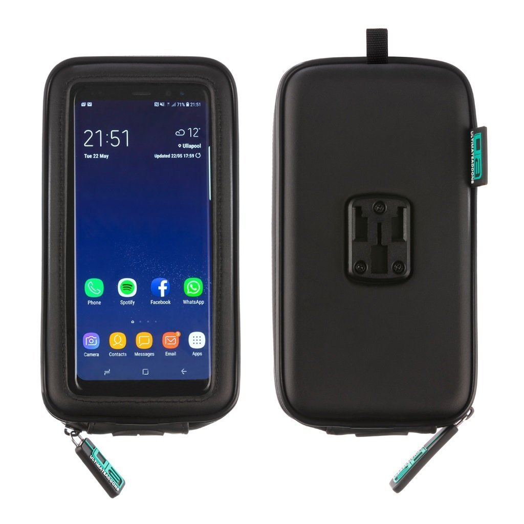 "Ultimateaddons Universal Case fits Smartphones up to 6.3"" - Ultimateaddons"