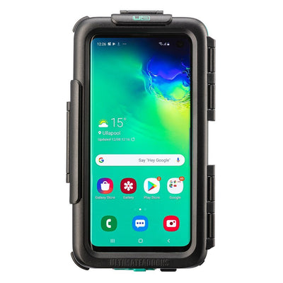 Galaxy S10 S10+ Waterproof Case Motorcycle Accessory Bar Mounting Kits - Ultimateaddons