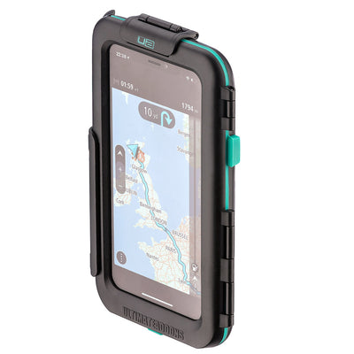Tough Waterproof Mount Case for Apple iPhone X / Xs - Ultimateaddons