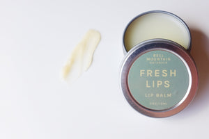 Bell Mountain Naturals - Fresh Lips