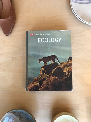 LIFE Nature Library Books